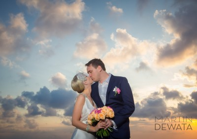 Local Bali wedding photographer