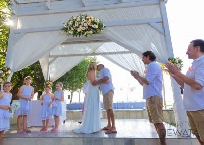 Martin Dewata Bali wedding