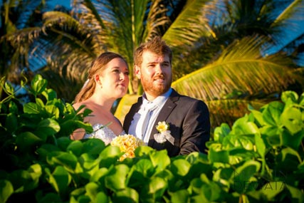 Renee & Matthew, Anantara resort and spa