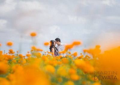 10-Martin Dewata Pre wedding