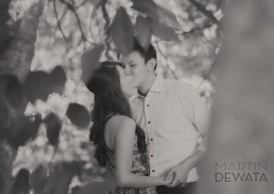 13-Martin Dewata Pre wedding