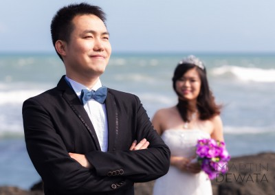 Chinese Pre wedd photo tour
