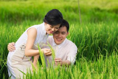 Chinese Pre wedd