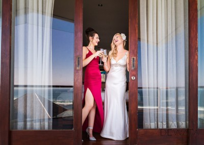 Beautiful Villa Wedding