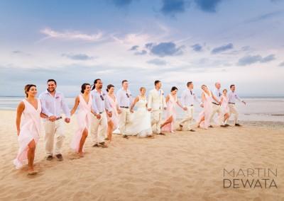 13-Infinity Wedding