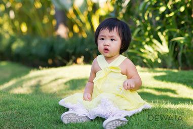 Bali Family Children Photography