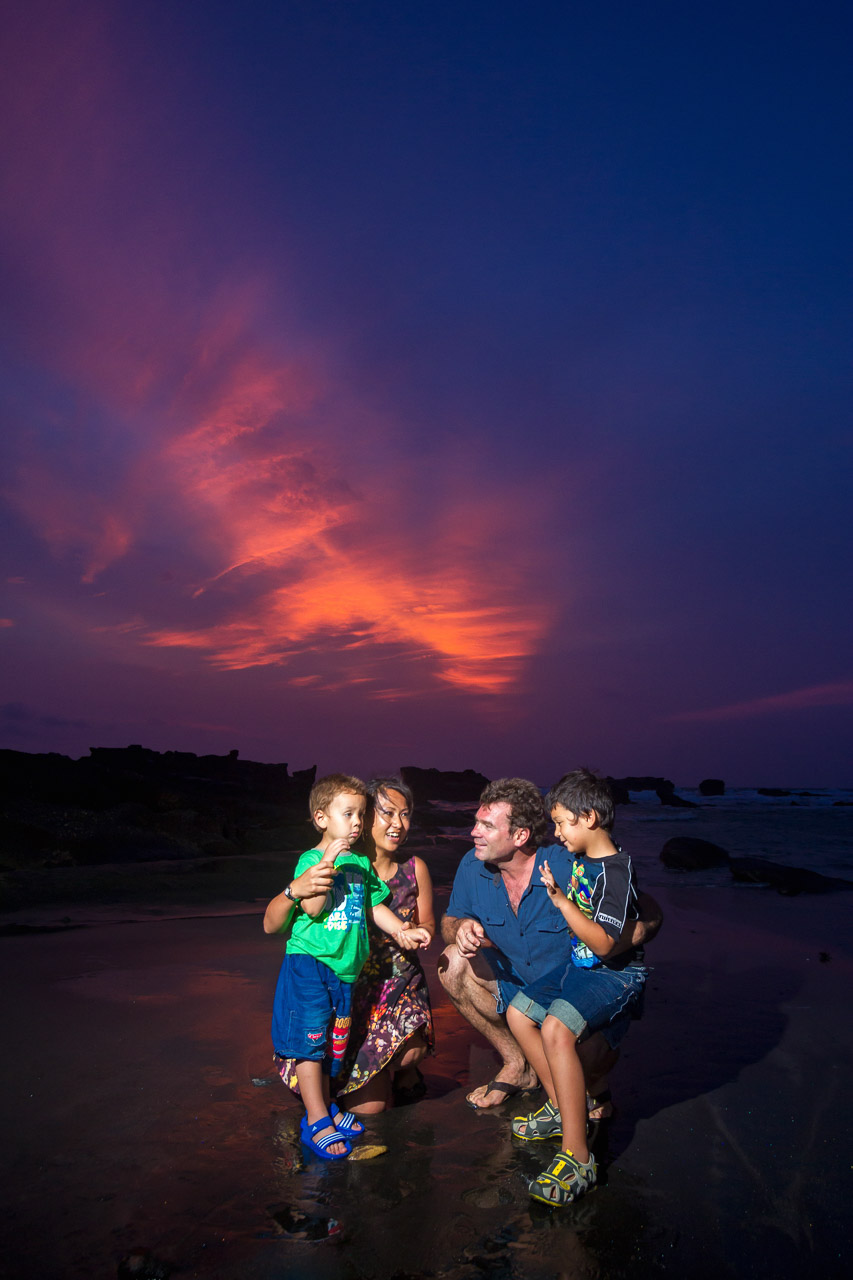 Family Holiday Packages