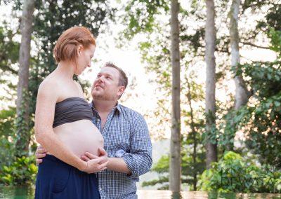 Maternity & Family photos in Bali