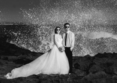 Honeymoon photos-6