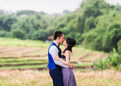 Pre-wedding in Bali-10