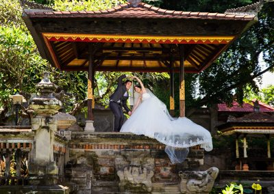 Pre-wedding in Bali-3