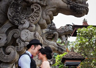 Pre-wedding in Bali-4