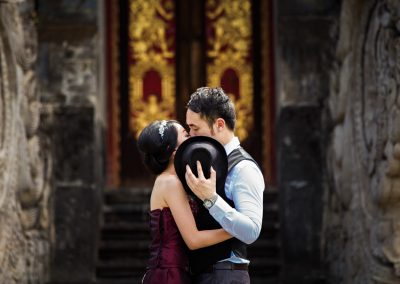 Pre-wedding in Bali-5
