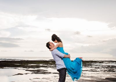 Pre-wedding in Bali-8