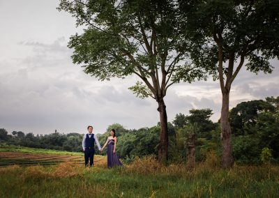 Pre-wedding in Bali-9