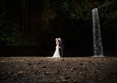 Photo shoot at Tibumana waterfall03
