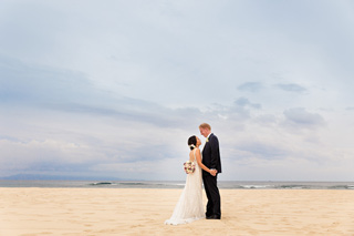 BOTANICA BEACH WEDDING